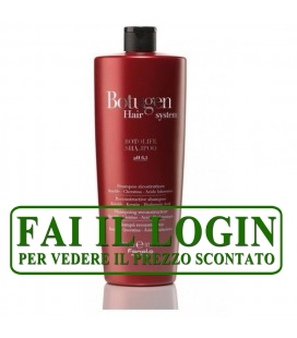 Fanola Botugen Shampoo ph-wert 6.5 - 1000 ml