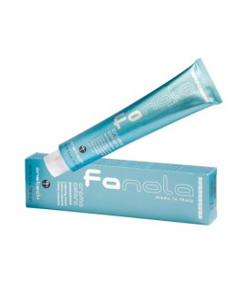 Färben Fanola Korrektor Blau