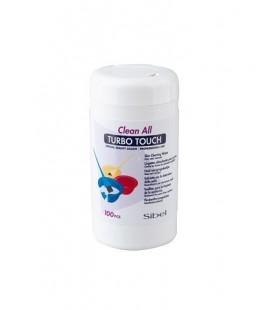 Sibel Clean Fazzoletti All Turbo Touch 100 pz art. 7038000