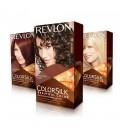 Revlon Colorsilk Shampoo, Farbe, Ohne Ammoniak 74 Mittel-Blond
