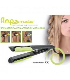 MUSTER FLAP PROFESSIONAL HAIR STRAIGHTNER