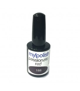 My!Polish Smalto Semipermanente 188 Passionate Red