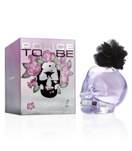 POLICE TO BE ROSE BLOSSOM EDP 125 VAPO