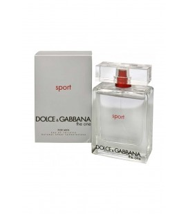 Dolce e Gabbana The One Sport For Man EDT 150 ml