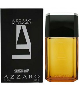 AZZARRO HOMME AFTER SHAVE LOTION 100