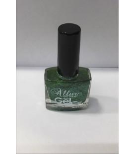 Allur Smalto Effetto Gel 042 Shiny Green