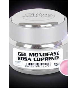 Allur Metodo Monofasico Gel Rosa Coprente (Art. 3963)