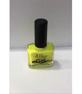 Allur Smalto Effetto Gel 056 Yellow Bahamas