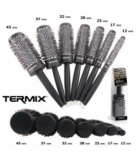 Termix Spazzola termica 12