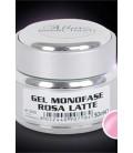 Allur Metodo Monofasico Gel Rosa Latte