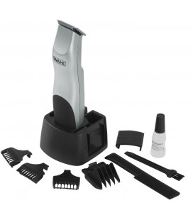 WAHL BATTERY BEARD TRIMMER - TOSATRICE A PILE