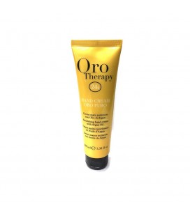 FANOLA ORO THERAPY CREMA MANI 100 ML