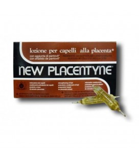 NEW PLACENTINE LOTION HAAR PLACENTA12X10
