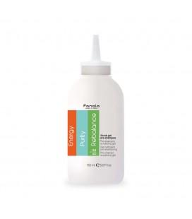 Fanola Scrub Gel pre-shampoo 150 ml.