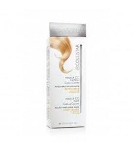 Collistar Magica CC-Haar - Maske mit Pflege und Färben Blond Honig 150 ml