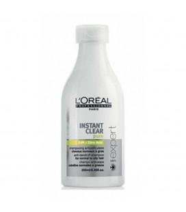 L'Oreal Shampoo Istant Clear Pure 250 ml