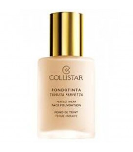 Collistar Foundation Tnuta Perfekte 1 Nackt