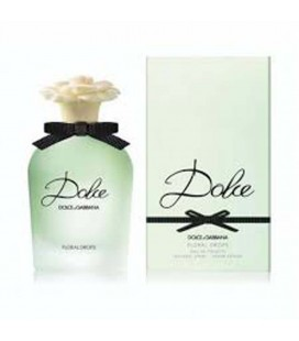 Dolce e Gabbana Dolce EDT Floral Drops 30 ml
