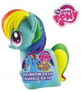 My Little Pony Bagno Schiuma 350 ml