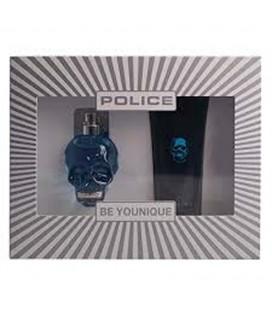 POLICE TO BE CONFEZIONE