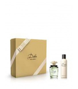 Dolce e Gabbana Dolce Kit EDP 50 ml + Perfumed Body Lotion 100 ml
