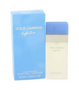 Dolce e Gabbana Light Blue EDT 25 ml