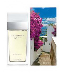 Dolce e Gabbana Light Blue Escape to Panarea EDT 100 ml