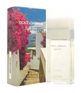 Dolce e Gabbana Light Blue Escape to Panarea EDT 50 ml