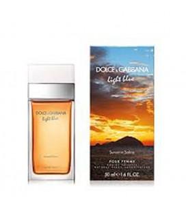 Dolce e Gabbana Light Blue Sunset in Salina EDT 50 ml