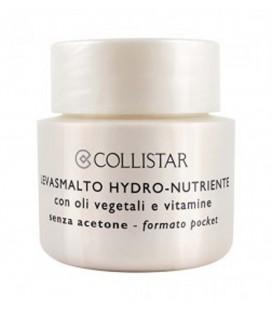 Collistar-Make-Up-Kit - Nagellack-511 + 3-in-1 Basis-Rafforzatore-Fixiermittel + Creme Hände und Nägel 100