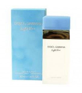 Dolce e Gabbana Light Blue EDT 50 ml