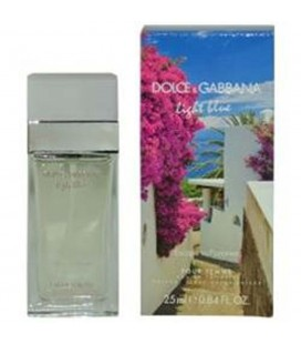 Dolce e Gabbana Light Blue Escape to Panarea EDT 25 ml