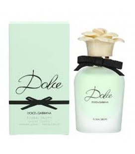 Dolce e Gabbana Dolce EDT Floral Drops 75 ml