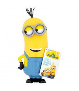 Minions Bubble Bath 300 ml