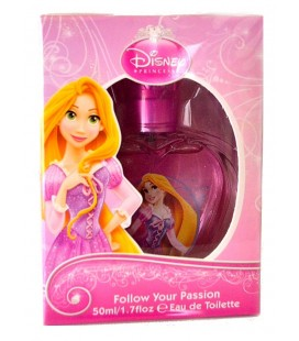 Disney Principesse Rapunzel EDT 50 ml Spray