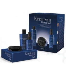 Fanola Keraterm Kit Hair Ritual