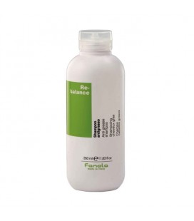 Shampoo Fanola Re-Balance-350 ml