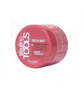 Fanola-Styling-Tools Super-Matt Paste-Definition-Matt-Extra Starkes Update 5 - 100 ml