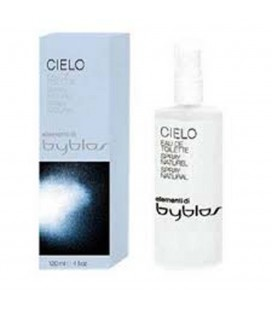 BYBLOS Cielo Edt 120 ml
