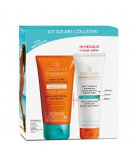 Collistar Kit Solare Crema Protezione Attiva SPF 30 150 ml + Trattamento Doposole 100 ml