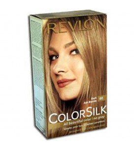 Revlon Colorsilk Shampoo, Farbe, Ohne Ammoniak 60