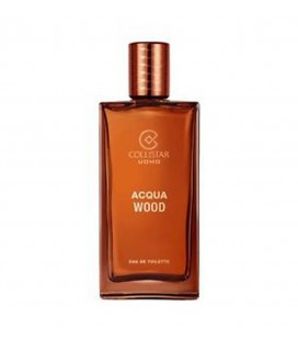 Collistar Uomo Acqua Wood EDT 50 ml