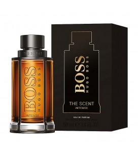 Hugo Boss The Scent Intense Edp 50 ml
