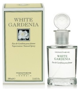 Monotheme Fine Fragrances White Gardenia Edt 100 ml Vapo