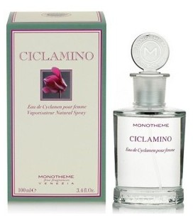 Monotheme Fine Fragrances Ciclamino Edt 100 ml Vapo