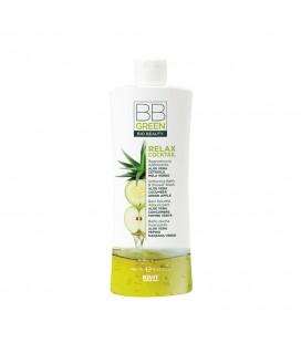 BB Green Bagnodoccia Bagnodoccia Addolcente Aloe Vera Cetriolo Mela Verde 480 ml