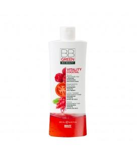 BB Green Tonico Rivitalizzante Viso Lampone Pomodoro Bacche di Goji 250 ml