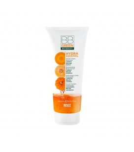 BB Green Hydra Cocktail Scrub Idratante Carota Melone Zucca 200 ml