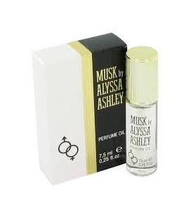 Alyssa Ashley Musk Olio Profumato 7,5 ml