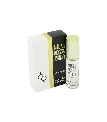 Alyssa Ashley Musk Olio Profumato 7,5 ml